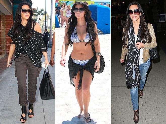 DITA SHADES photo | Kim Kardashian