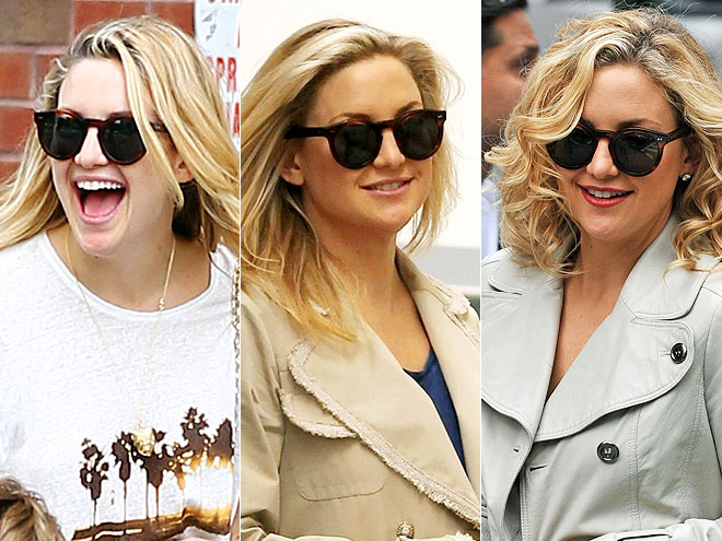 RALPH LAUREN SHADES photo | Kate Hudson