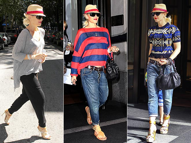 LOLA FEDORA photo | Gwen Stefani