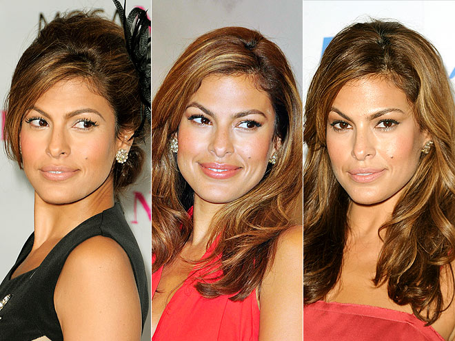 AMRAPALI EARRINGS photo | Eva Mendes
