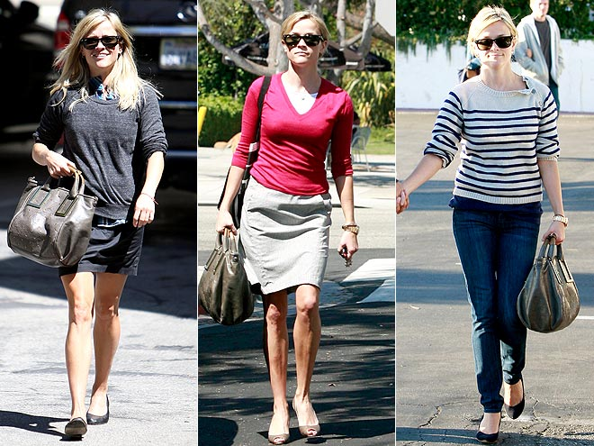CHLOÉ BAG photo | Reese Witherspoon