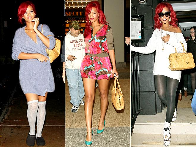 PRADA PURSE photo | Rihanna