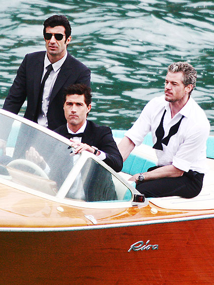 ERIC AND MATTHEW photo | Eric Dane, Matthew Fox