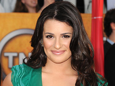 Lea Michele's Secret Animal Rescue Side Gig