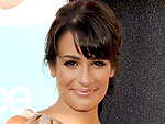 Lea Michele Describes Her 'Unbelievable' Year | Lea Michele