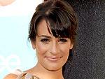 Lea Michele Describes Her 'Unbelievable' Year | Lea Michele