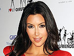 Kim's Red Hot | Kim Kardashian
