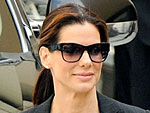 You Asked, We Found: Star Looks | Sandra Bullock