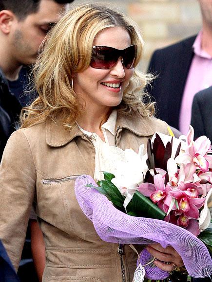 MADONNA'S JACKET photo | Madonna