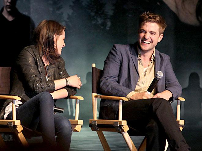 KRISTEN STEWART'S JACKET photo   Kristen Stewart, Robert Pattinson