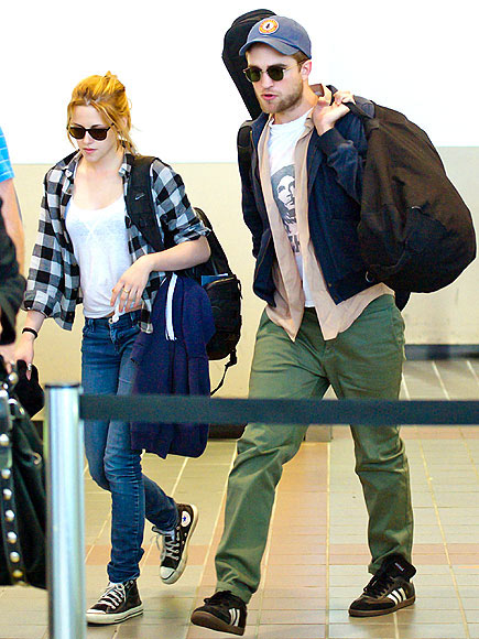 KRISTEN STEWART'S SHADES photo | Kristen Stewart, Robert Pattinson