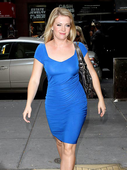 MELISSA JOAN HART'S DRESS photo | Melissa Joan Hart