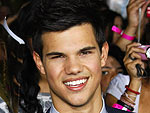Taylor Lautner Turns the Big 1-8