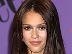Jessica Alba Celebrates Her Birthday