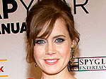 Amy Adams Celebrates Her 36th!