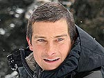 Bear Grylls Goes 'Wild'