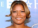 Have a Royal Birthday, Queen Latifah!