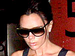 Posh Spends the Day with Her Sons | Victoria Beckham