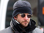 Bradley Cooper's Bundled-Up Big Apple Outing | Bradley Cooper