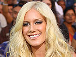 Heidi Montag's Total Transformation Revealed!