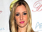 Kristin Cavallari Turns 23 in Sin City