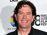 Tim Hutton Talks Leverage | Timothy Hutton