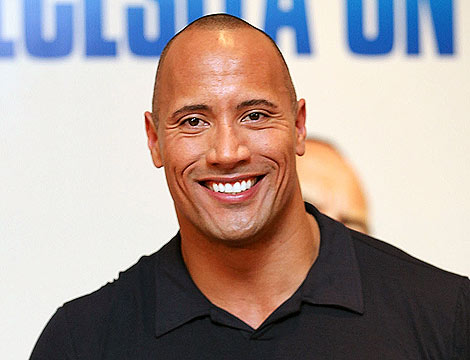 from Roberto dwayne johnson gay 2010