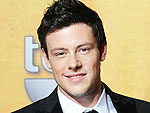 Best Wishes to Glee's Cory Monteith