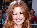 Birthday Wishes to Isla Fisher
