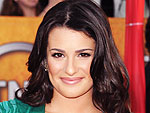 Lea Michele Describes Her 'Unbelievable' Year