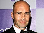 Billy Zane Shows his Evil Side