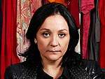 Up Close: Kelly Cutrone: 'I'm Not Kate Gosselin'