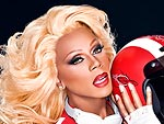 RuPaul on His Drag Queens: They're 'Courageous'