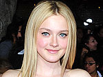 Dakota Fanning Celebrates Her Sweet Sixteen