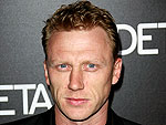 Kevin McKidd Dishes on Hunt & Christina's Grey's Anatomy Romance