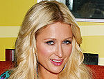 Heiress Paris Hilton Turns 29