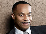 NCIS Star Rocky Carroll Gets Slap Happy