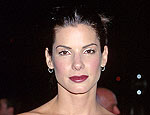 Best Wishes to America's Sweetheart: It's Sandra Bullock's Birthday