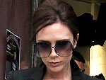 Victoria Beckham Throws Cruz a Birthday Party | Victoria Beckham