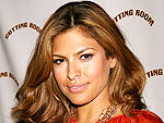 It's 36 Candles for Eva Mendes