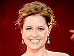 Birthday Wishes to Jenna Fischer