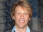 Jon Bon Jovi Rocks Into His 49th Year