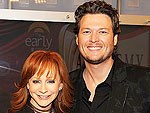 Reba and Blake Announce – and Celebrate! – Their ACM Nods