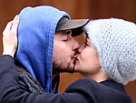 Shia LaBeouf Gets a Smooch | Carey Mulligan, Shia LaBeouf
