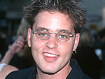 12 Years Ago:  A Happy Corey Haim Steps Out with Fiancée | Corey Haim