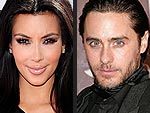 Stars Reveal: My Lucky Number | Jared Leto, Kim Kardashian