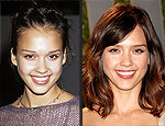 Jessica Alba: Her Changing Looks!