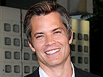 Justified Star Tim Olyphant Has a Cure for Hat Hair