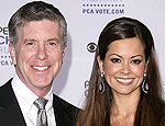 Dancing's Brooke Burke and Tom Bergeron: We're Just Winging It!