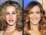 Sarah Jessica Parker: Her Changing Looks!